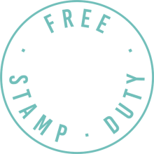 Stamp Duty Badge_Green